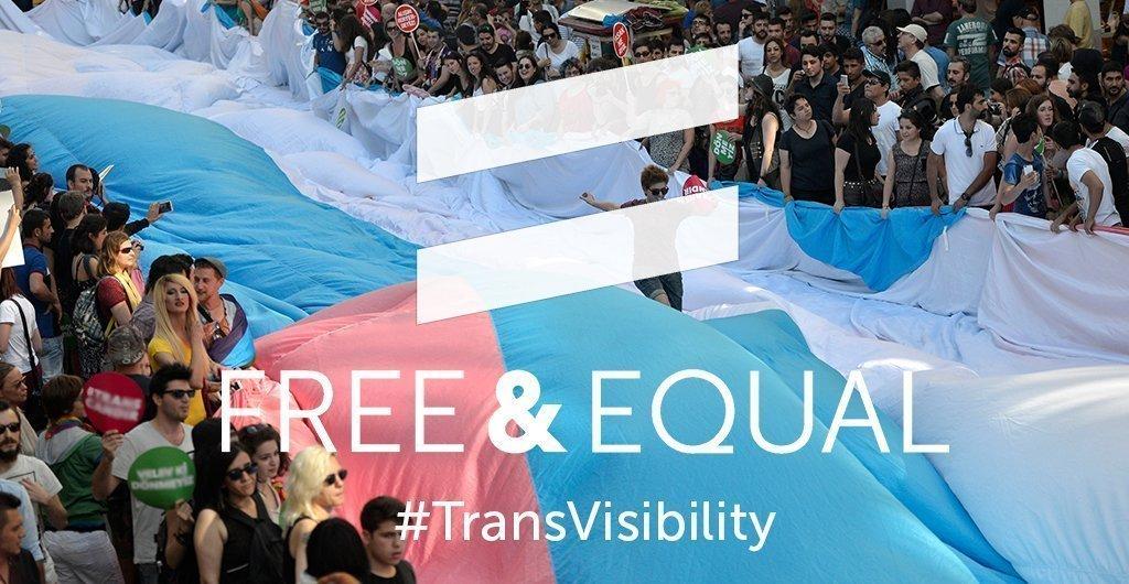 UN Free & Equal | MEMES