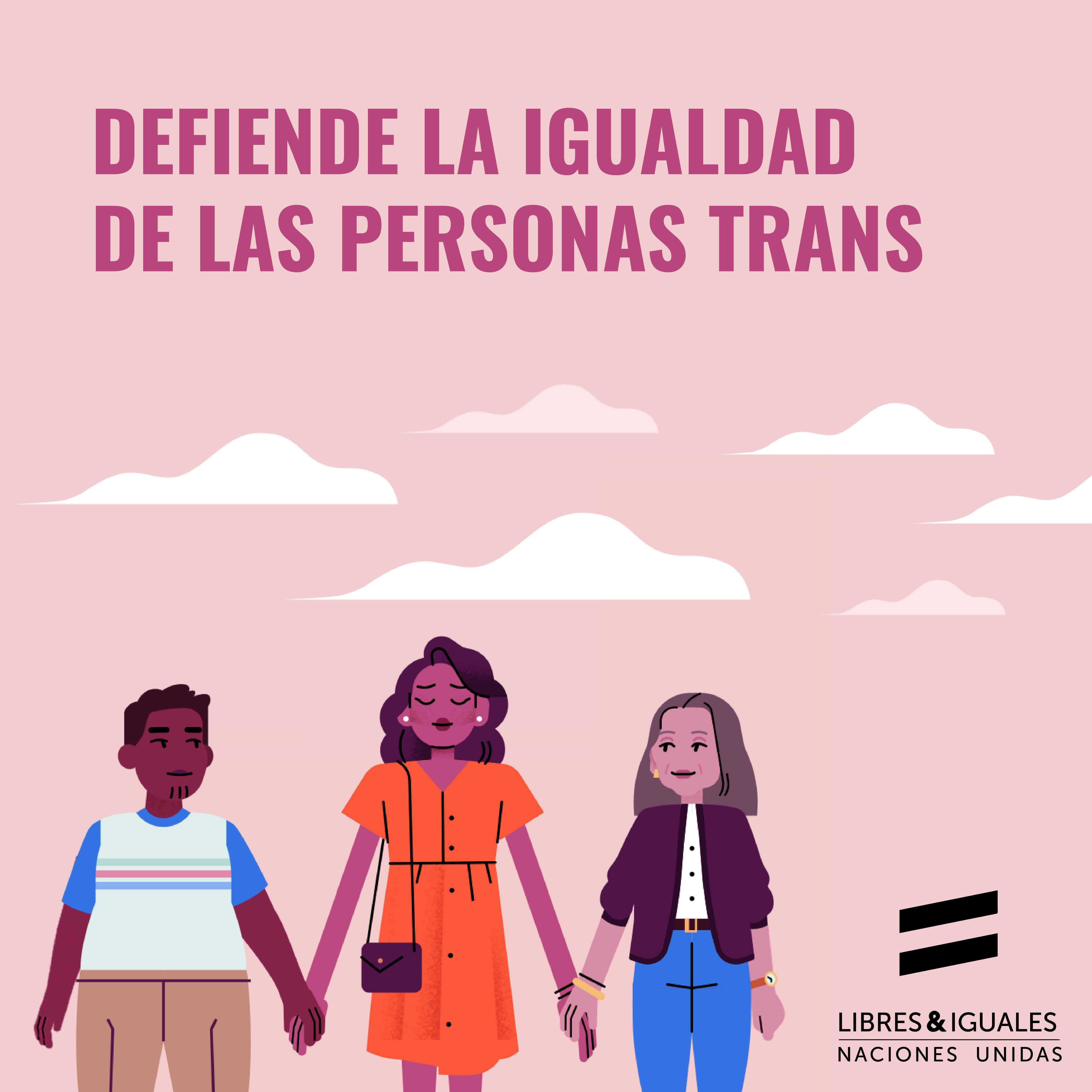 Onu Libres E Iguales Campaigns